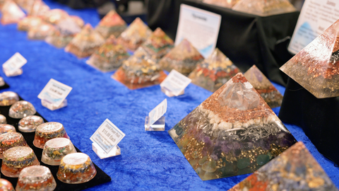 What is an Orgone Device?