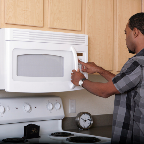 microwaves and cancer