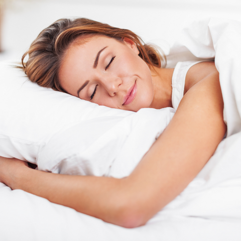 Better sleep with EMF protection