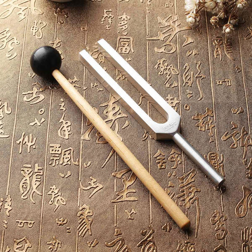 Tuning Fork for Healing