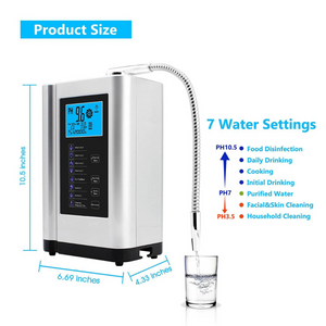 Hydrogen Water Machine - Orgone Energy Australia
