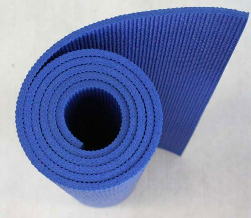 Ener-Yoga Mat – THICK 6.2mm