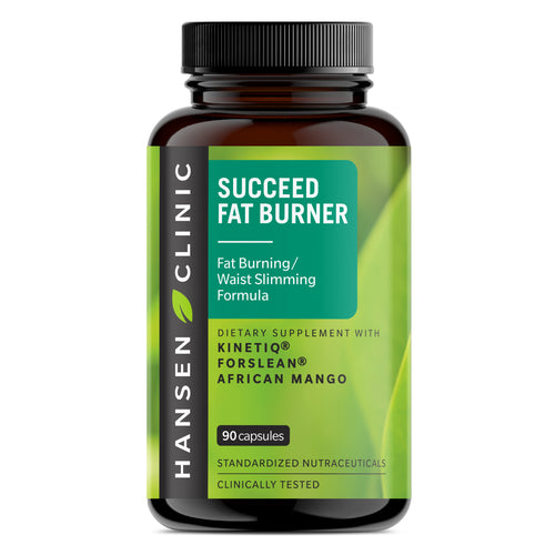 Succeed Fat Burner