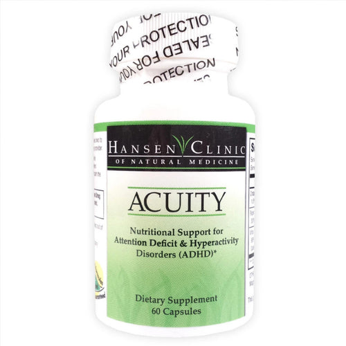 ACUITY™ ADHD SUPPORT FORMULA