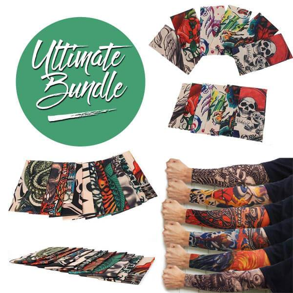 InstaTatts Ultimate Bundle