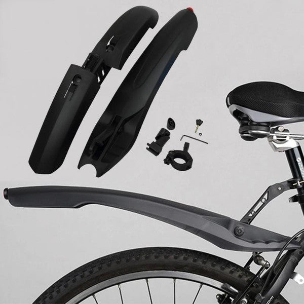 Bike Fender Front & Rear Mud Guard