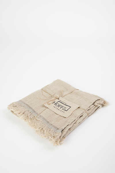 Hoffz Linen Kitchen Towel