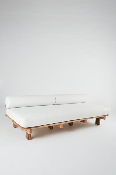 Apia Teak Daybed