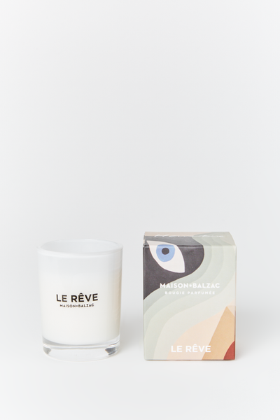 Mini Le Reve Candle