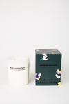 Black Sassafras Candle
