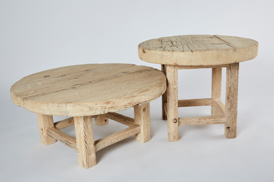 Square Leg Cluster Coffee Table