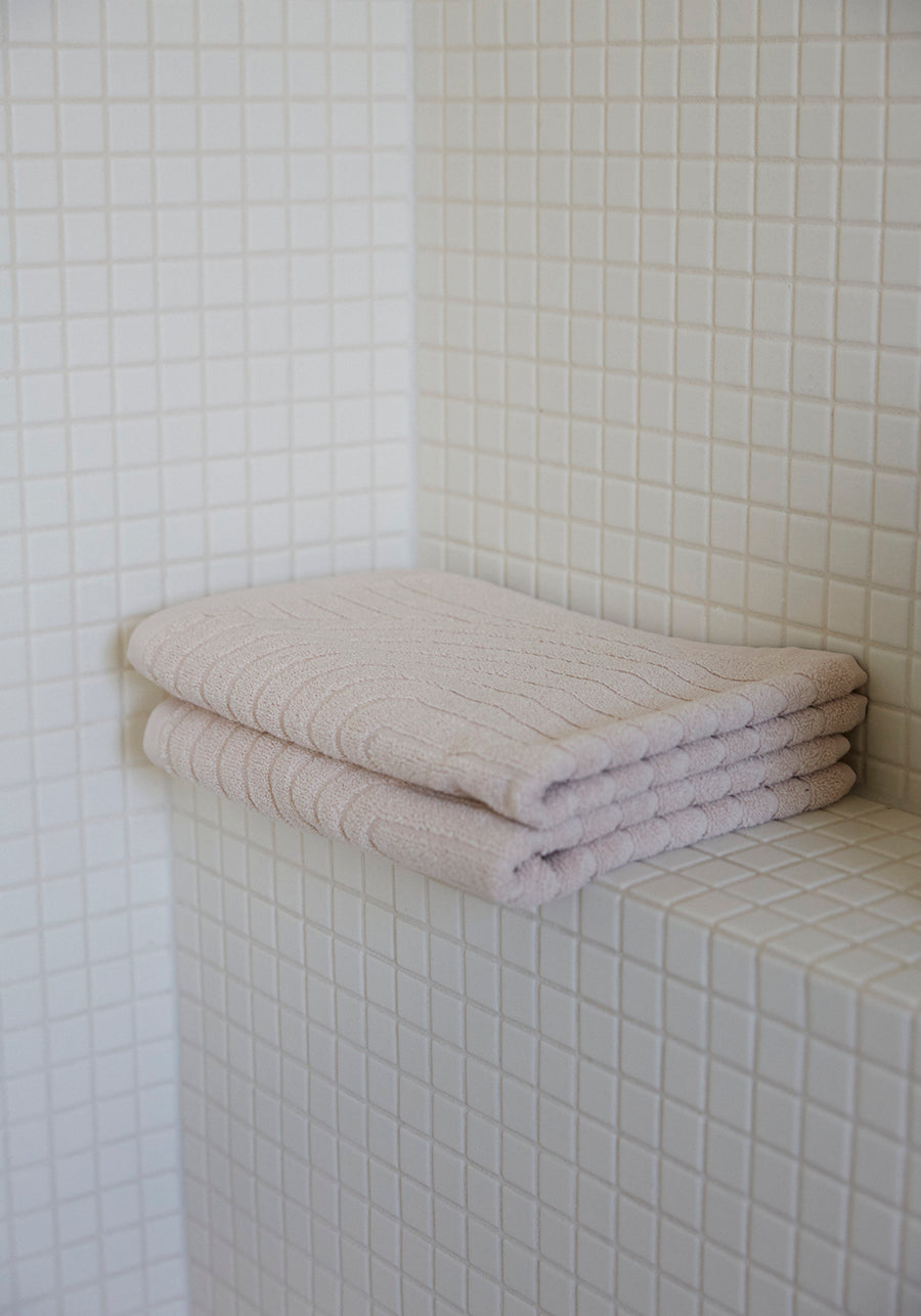 Clovelly Hand Towel