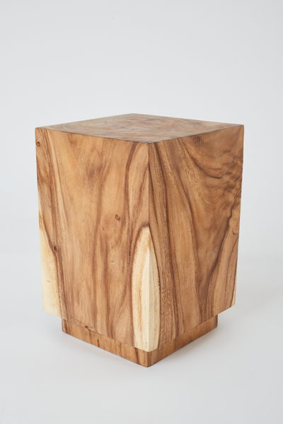 Capella Timber Stool