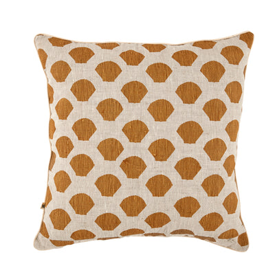 Tiny Shells Cushion