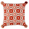 Marguerite Cushion