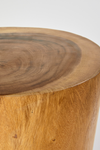 Ceile Timber Stool