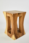 Chester Timber Stool