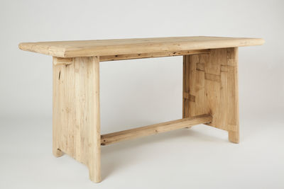 Creators Elm Table