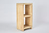 Elm Cube Shelf