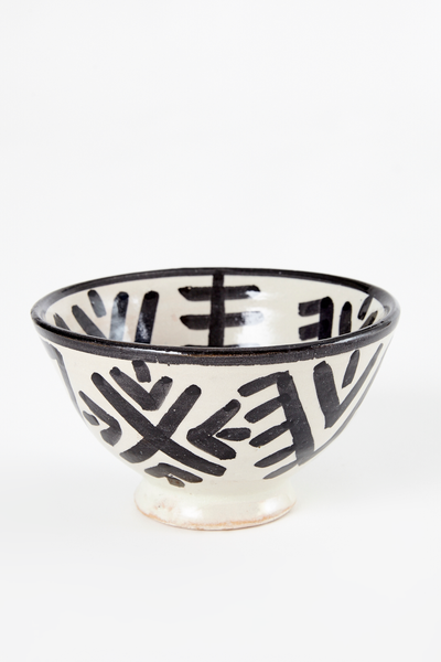 Eye of Horus Bowl