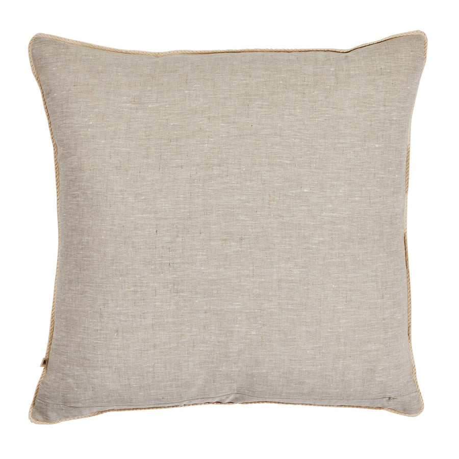 Linen Floor Cushion