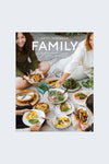 Family: New Vegetable Classics to Comfort and Nourish