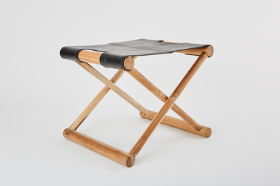 Folding Footstool