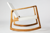 Hemingway Outdoor Rocking Chair