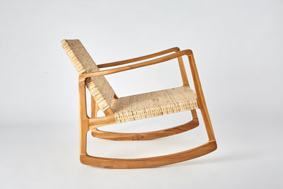 Hemingway Rocking Chair