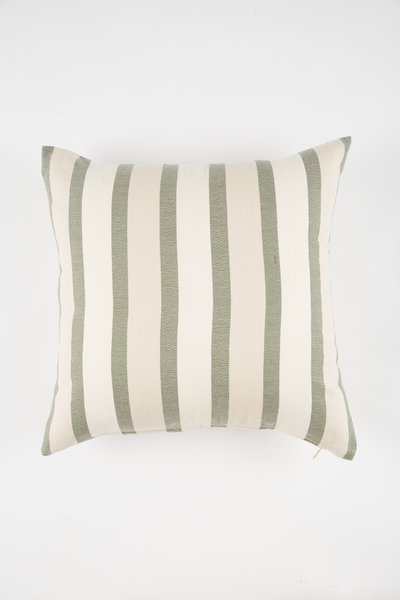 Jardin Stripe Cushion