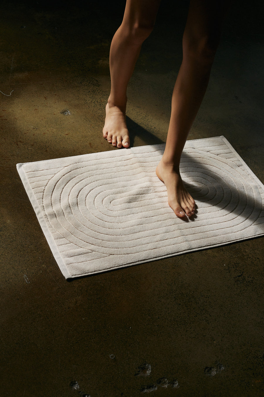 Martha Bath Mat