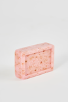 Rose Petal Fabrique Soap