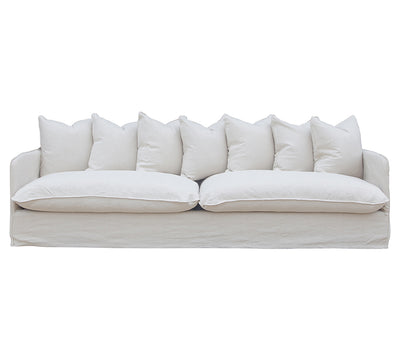 Singita 4 Seater Sofa