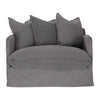 Singita 1 Seater Sofa