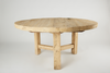 Sun Round Dining Table
