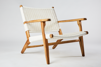 The Bay Occasional Armchair