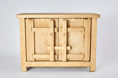 Vuitton Sideboard