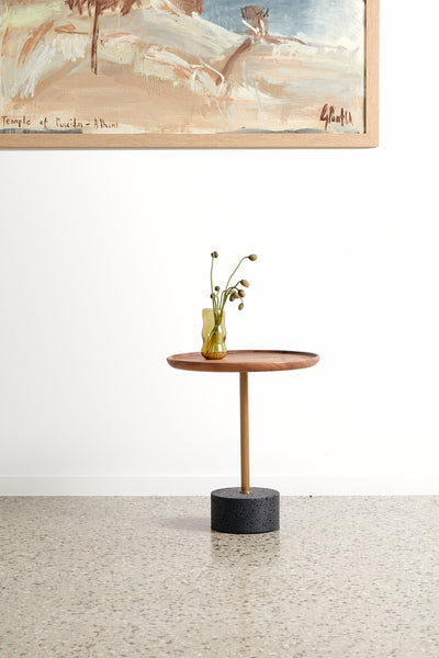 Strauss Side Table