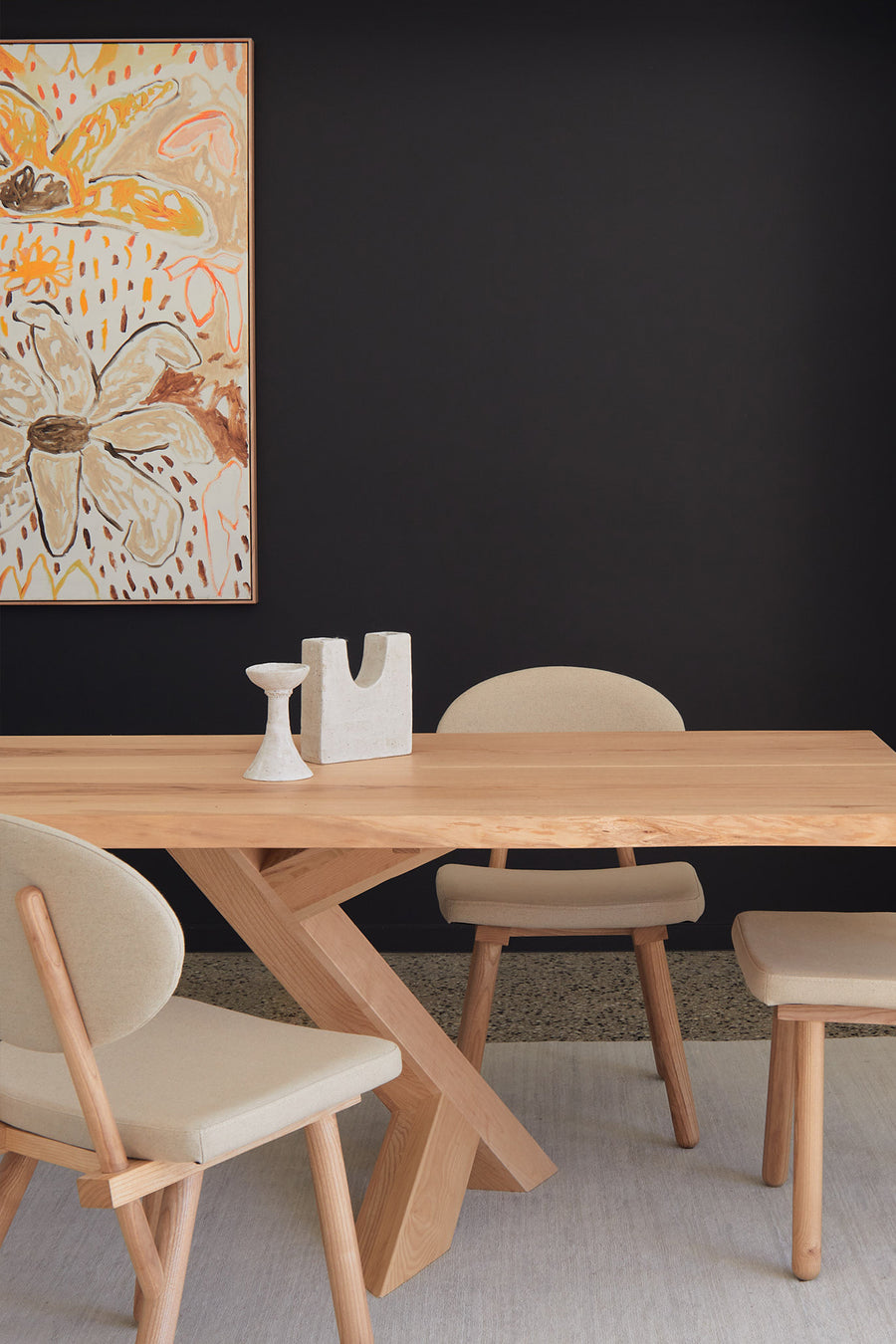Morley Dining Table