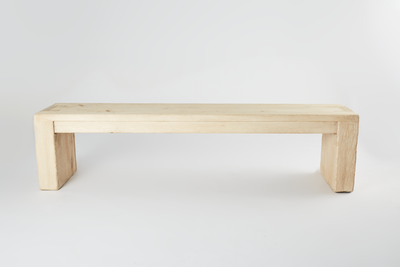 Willow Elm Bench