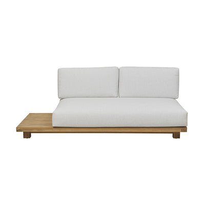 Haven 2 Seater Left Arm Sofa
