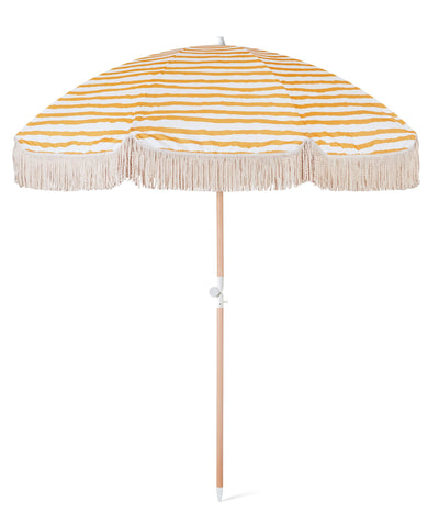 Sun Ray Beach Umbrella
