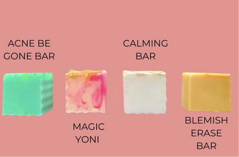 Sample Soap Kit