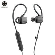 GGMM W710 Sweatproof Bluetooth Earphone Wireless Headphones Outdoor Sport Earphome with Mic Hands Free Bluetooth Fone de ouvido