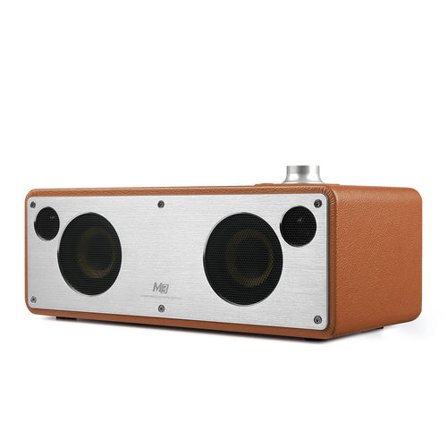 GGMM WS-301 M3 Wireless speaker WiFi + Bluetooth digital speakers HiFi audio