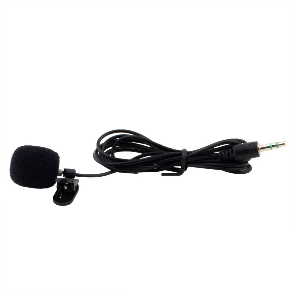 Clip-on Lecture Microphone
