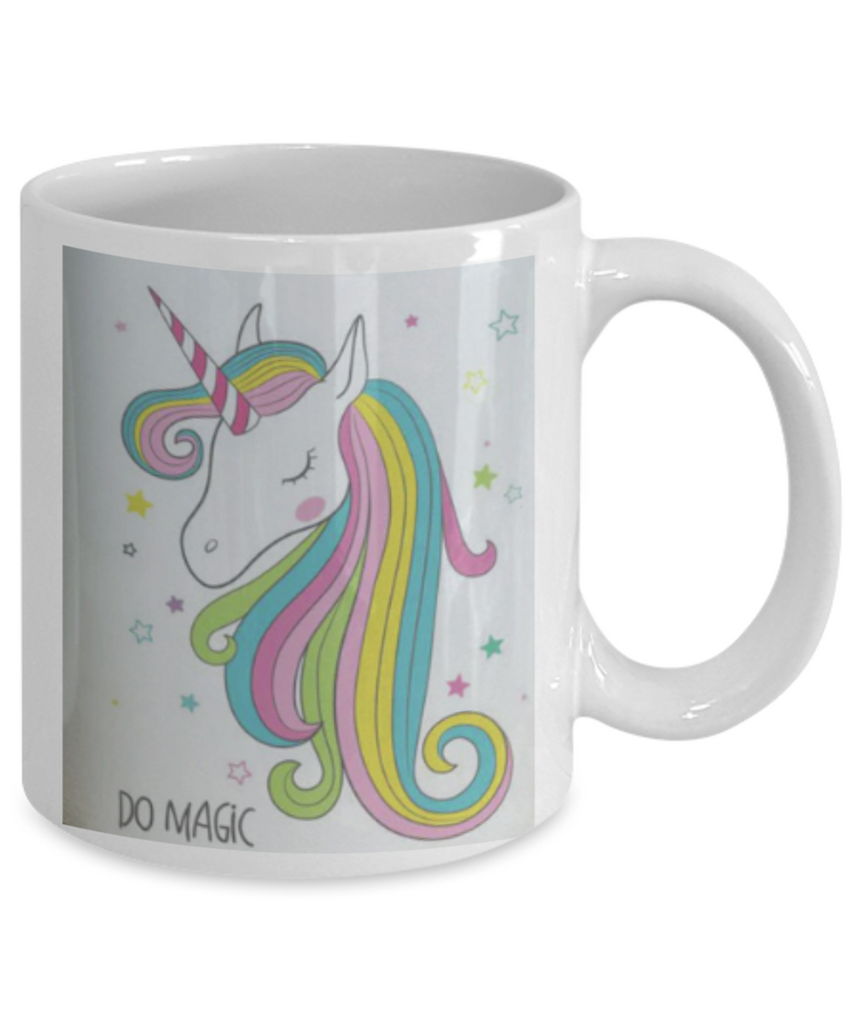 Inicorn Do Magic