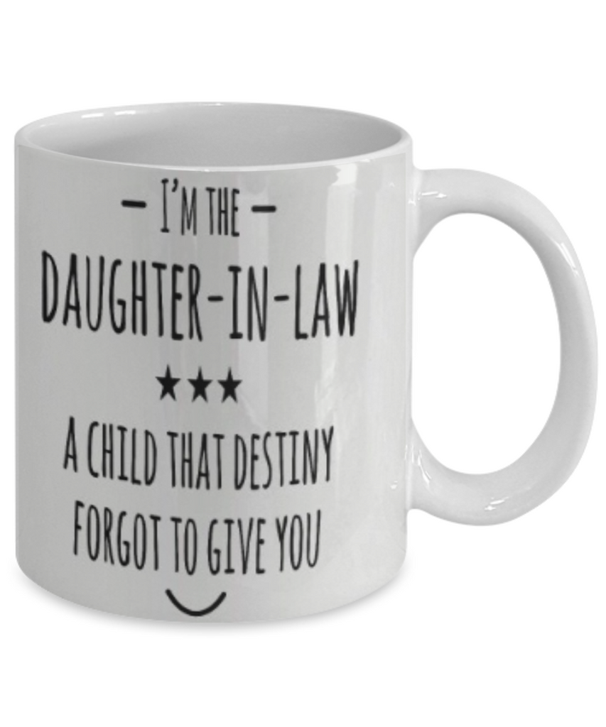 I[m the Daughter in Law