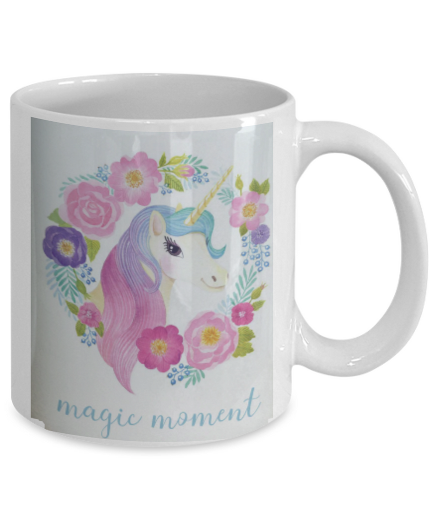 Unicorn Specialty Mug