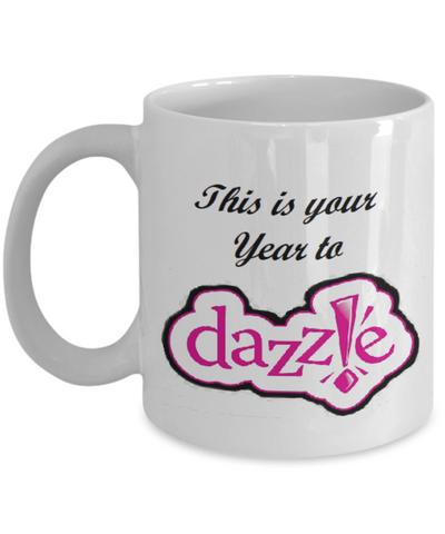 Your Year to Dazzle